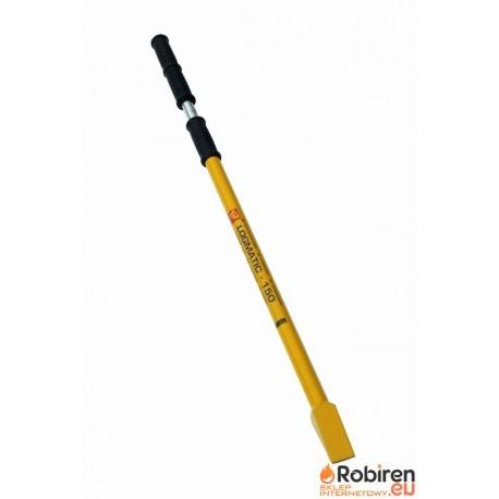 Łuparka do drewna LOGMATIC LM-150